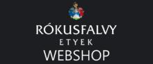RÓKUSFALVY WEBSHOP