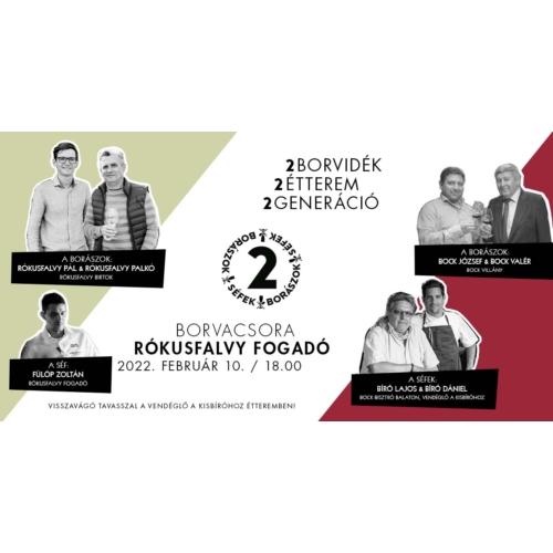 Vezetett e-bike túra az Őszi Gasztrosétán 2021.10.23. - 13:00