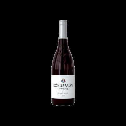 Rókusfalvy Pinot Noir 2018
