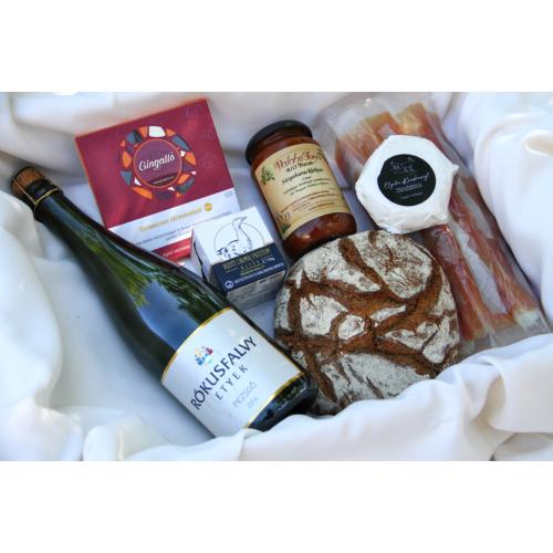 Prémium Piknik Csomag